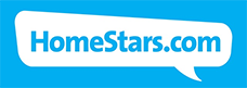 Homestars rating